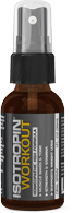 Isotropin Workout Pour Hommes Spray Oral 30ml